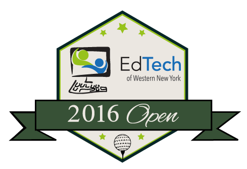 Ed Tech Open Golf Tournament