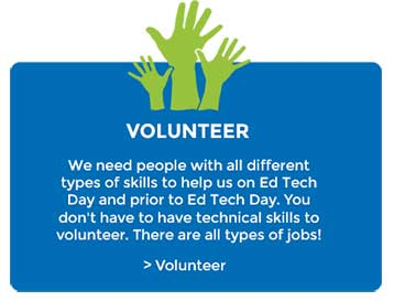Volunteer for Ed Tech of WNY
