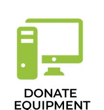 Donate computer equipment